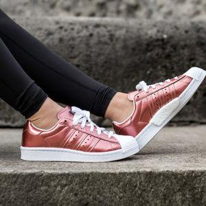 le adidas superstar metallico poshmark scarpe originali